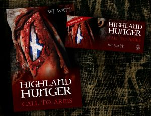 Highland Hunger Book Cover